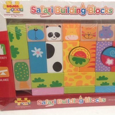 Safari Building