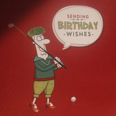 Sending Birthday