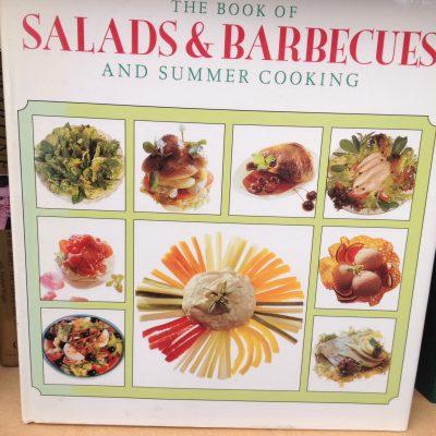 Salad Barbecue