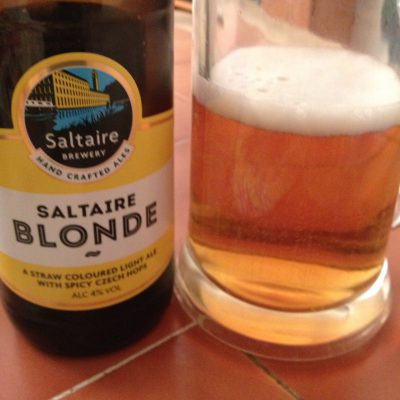 Saltaire Blond