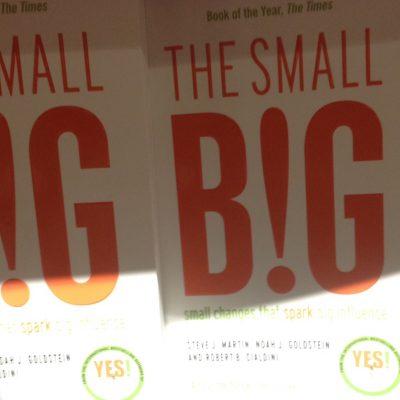 Small B!g
