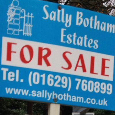 Sally Botham