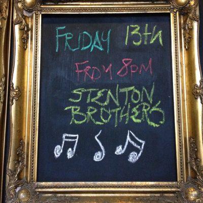 Stenton Brothers