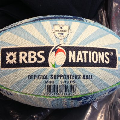 Supporters Ball