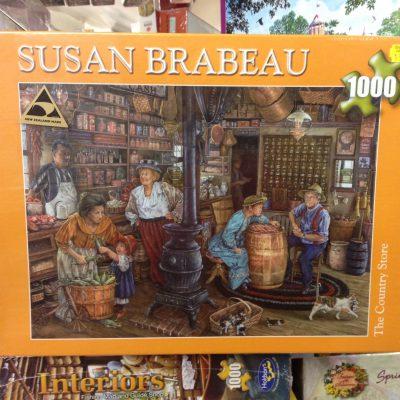 Susan Brabeau