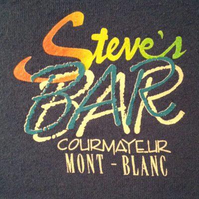 Steves Bar