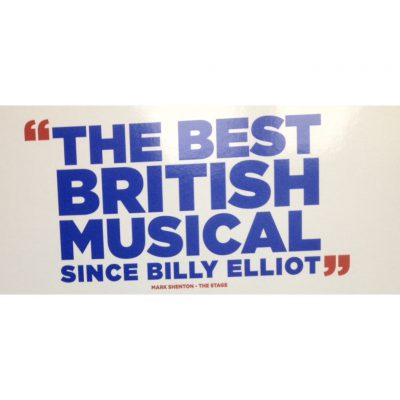 Since Billy