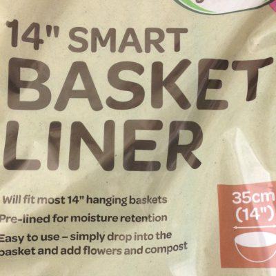 Smart Basket