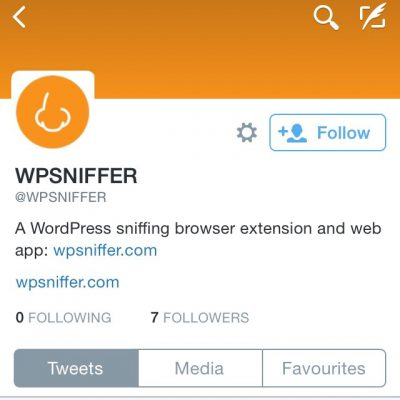 Sniffing Browser