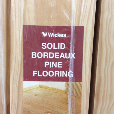 Solid Bordeaux
