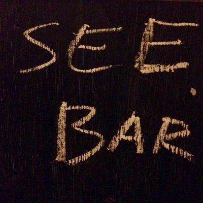 See Bar