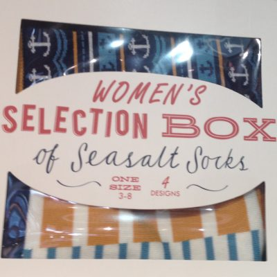 Selection Box