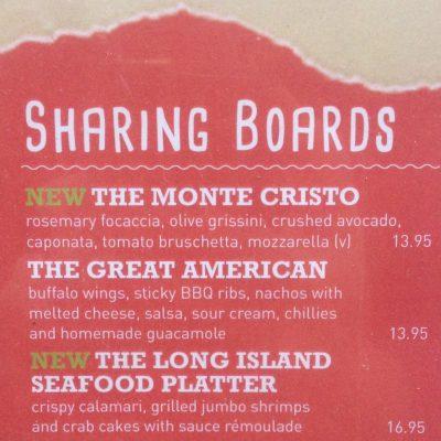 Sharing Boards