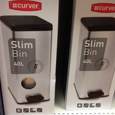 Slim Bin