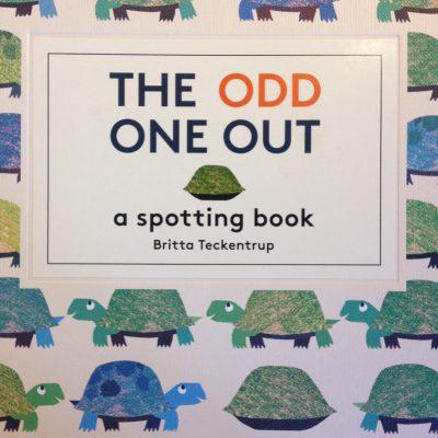 Spotting Book