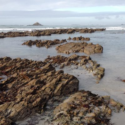 Scenic Brittany