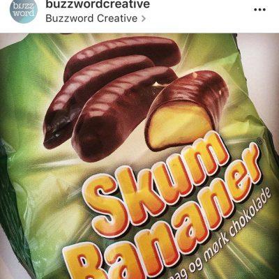 Skum Bananer