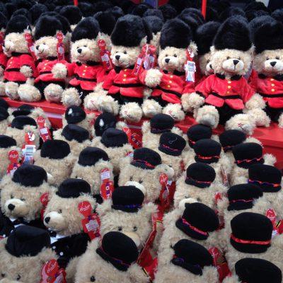 Souvenir Bears
