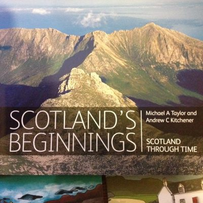 Scotlands Beginnings