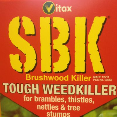 Sbk Brushwood