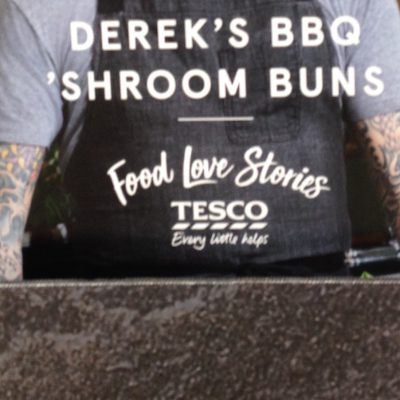 Shroom Buns