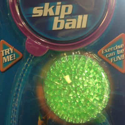 Skip Ball