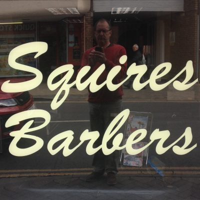 Squires Barbers