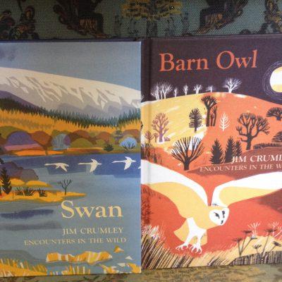 Swan Barn