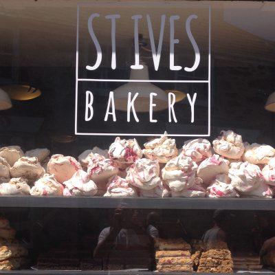 Stives Bakery