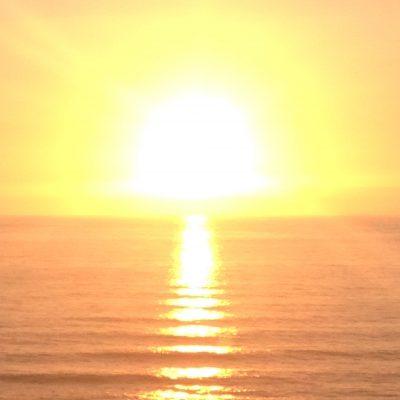 Sunset Bomb