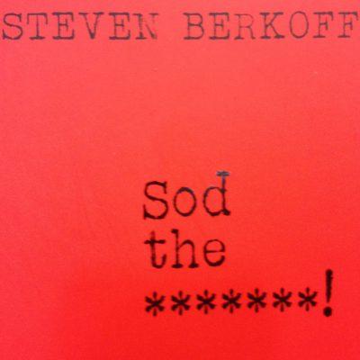 Steven Berkoff