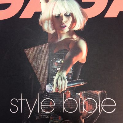 Style Bible