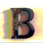 Steampunk B posterized