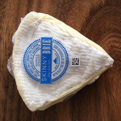 Skinny Brie